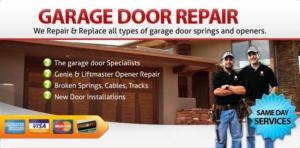 Garage Door Repair Woodland Hills CA
